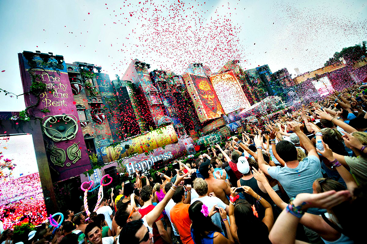 Tomorrowland Tickets Tomorrowland Ingridruiz05