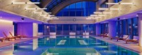 Indoor Swimming Pool Lighting - Bestsciaticatreatments.com
