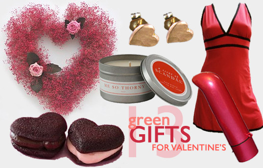 13 Red Hot and Green Gifts for a Sustainable Valentineu0027s Day - valentines day gifts