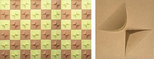 V2 3d Wallpaper Tiles Recyclable 3d Wallpaper