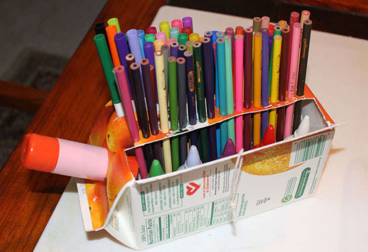 7 Arts And Crafts Projects For Kids That Encourage