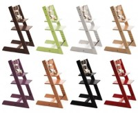5+ Eco-friendly High Chairs for Your Munching Baby ...