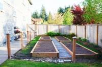 Side Yard Garden  Inhabitat  Green Design, Innovation ...