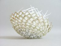 A La Lata Bowl Made From Recycled Soda Can Tabs ...