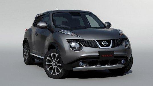 Nissan to Unveil Leaf Aero Concept at Tokyo Auto Show