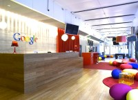 Google Employees in Zurich (Zooglers) Have the World's ...