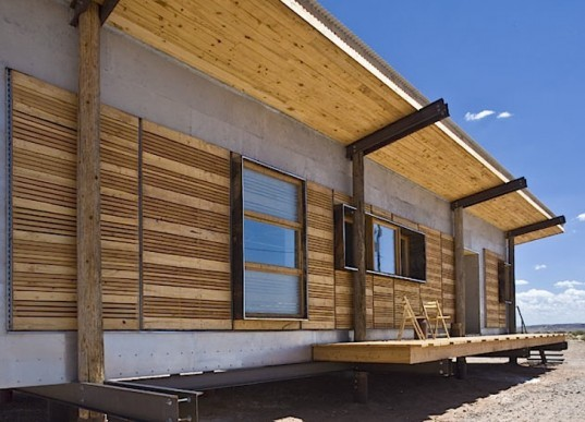 Navajo mum gets new lease on life with this solar powered
