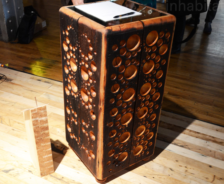Upcycled Furniture Inhabitat Green Design Innovation