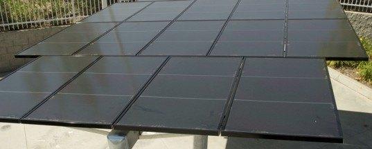 honda honda solar panels solar power green energy aquarium of the