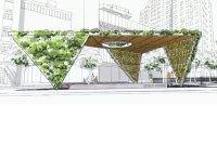 Studio a+i Reimagines AIDS Memorial Park Design as a Fresh ...