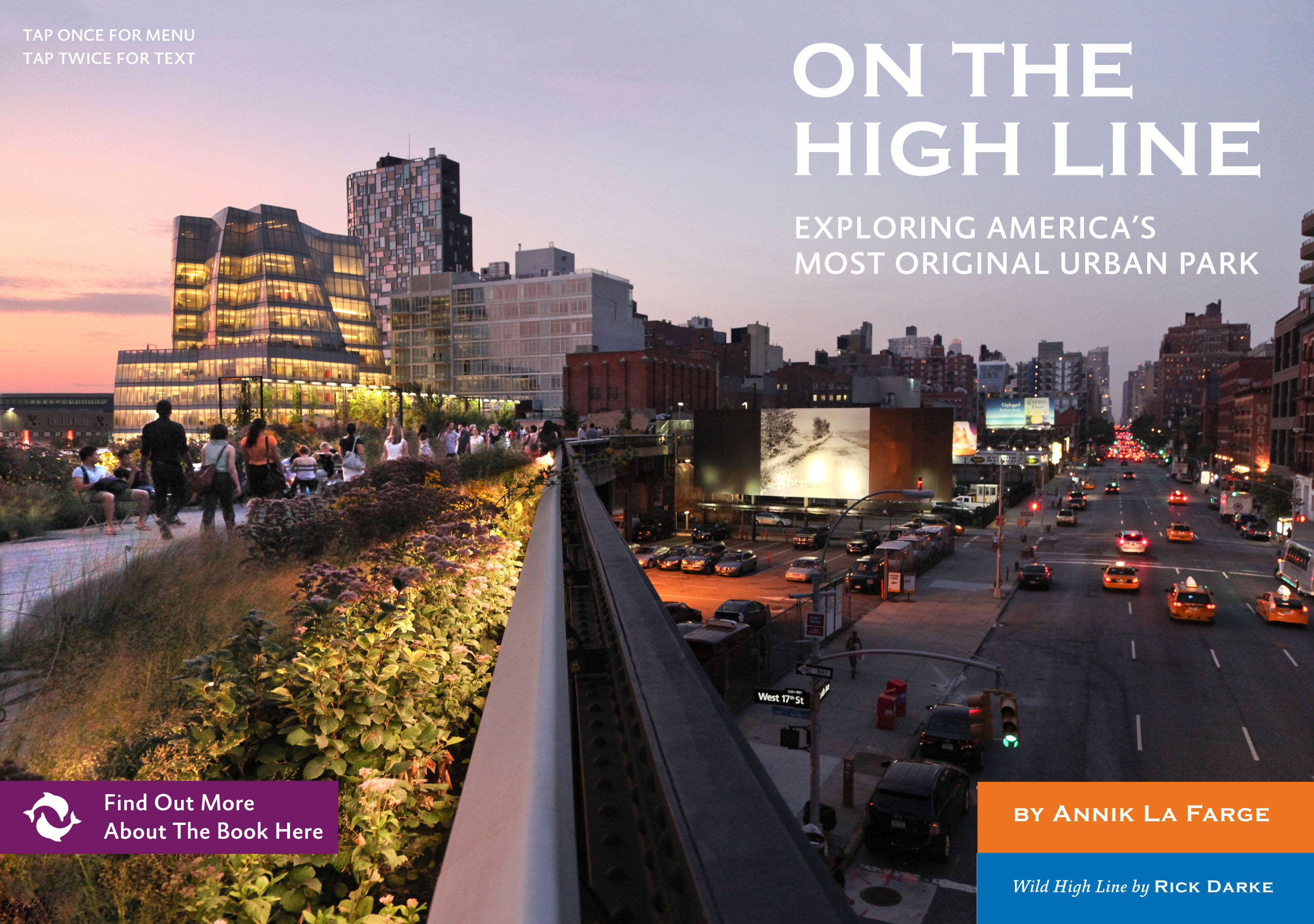 Apps That Let You Design A House On The High Line Is An App That Lets You Explore The
