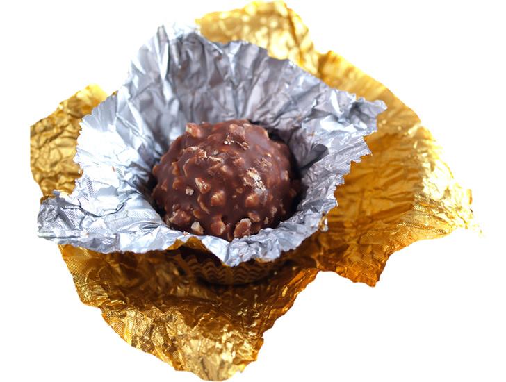 Chocolate Packaging Wrapper « Inhabitat \u2013 Green Design, Innovation