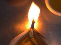 Alternative Illumination: Create an Oil Lamp from ...