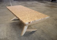 rePly Turns Plywood Scraps Into Unique Modern Furniture ...