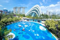 Stunning Nature-Centric Childrens Garden Opens at ...