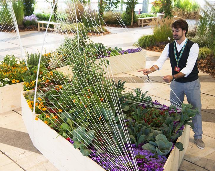 Garden Design Inhabitat - Green Design, Innovation, Architecture - sustainable garden design