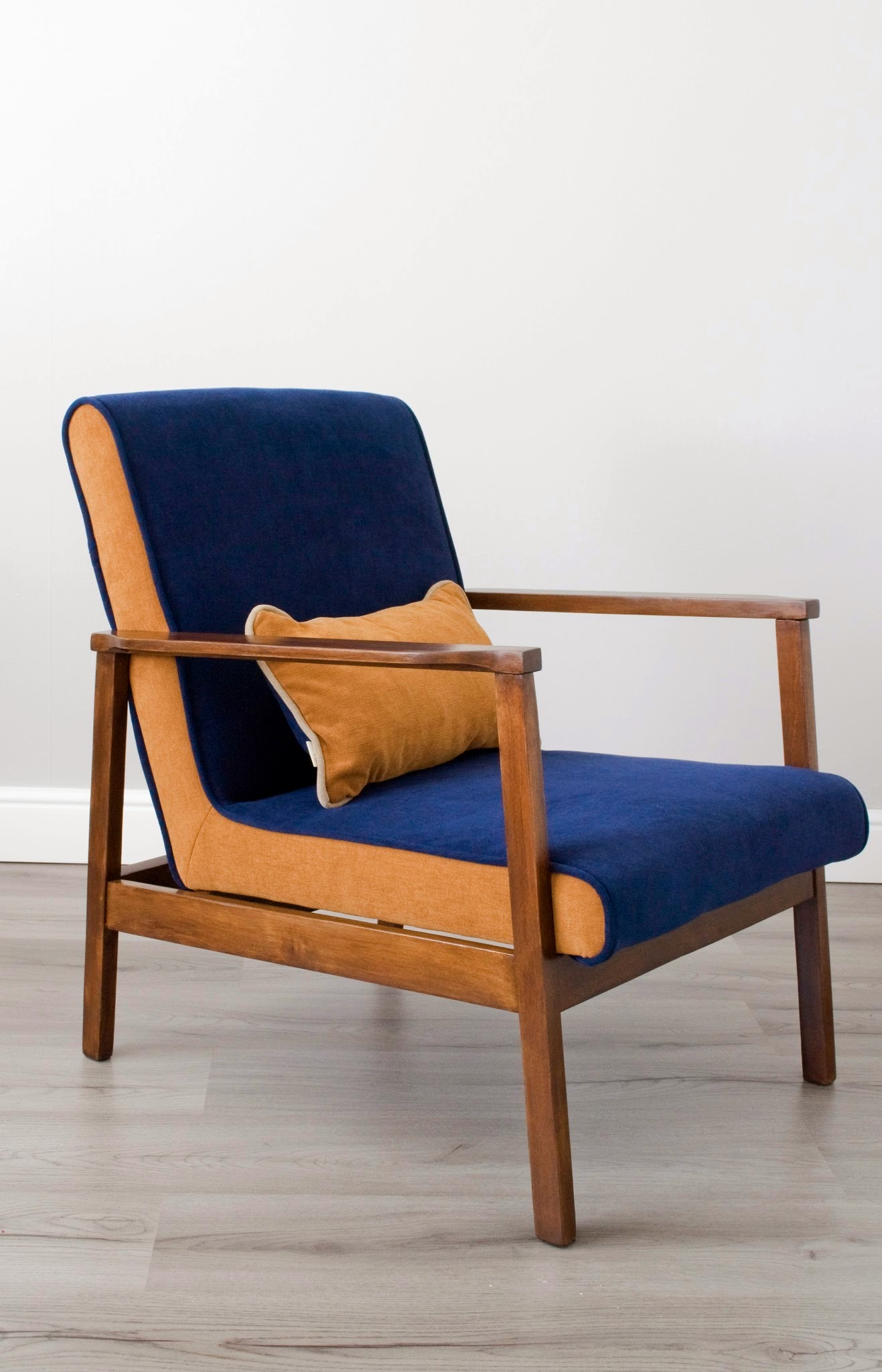 Stylish Furniture Modoo Home Upcycles Discarded Armchairs Into Stylish Home Furniture