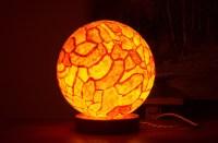 Orange Lighting | Lighting Ideas