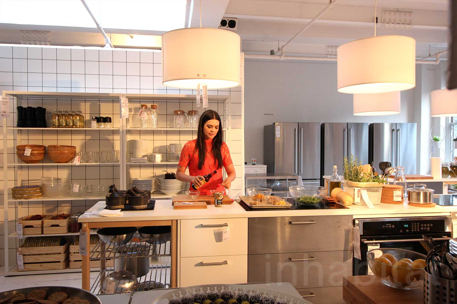 Ikea Kitchen Catalogue Sneak A Peek At Ikeas Food Centric 2016 Catalog And Newly