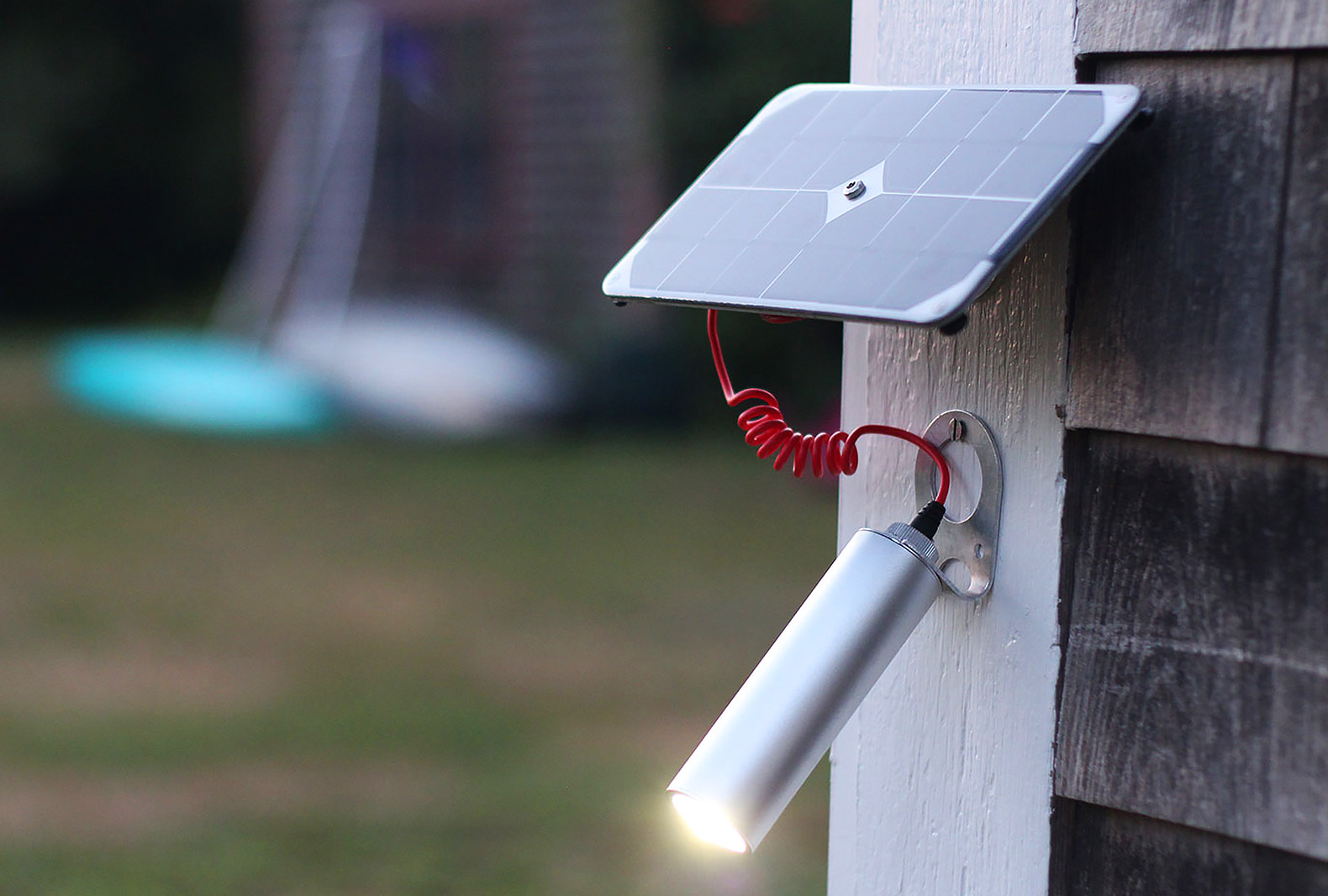 Solarlicht Garten Eco Solar Lighting Lighting Ideas