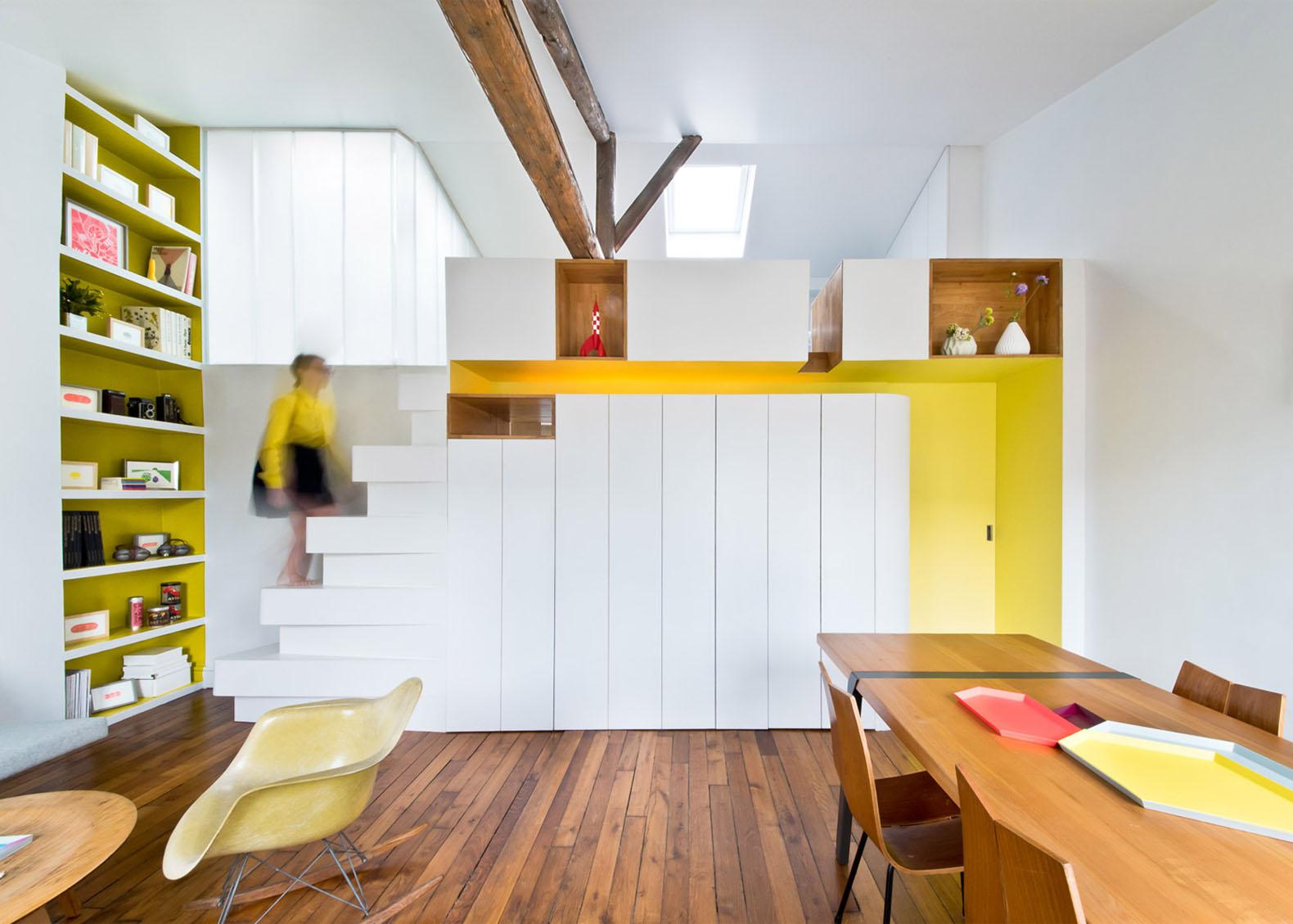 Multifunctional Furniture Inhabitat Green Design Innovation Architecture Green Building