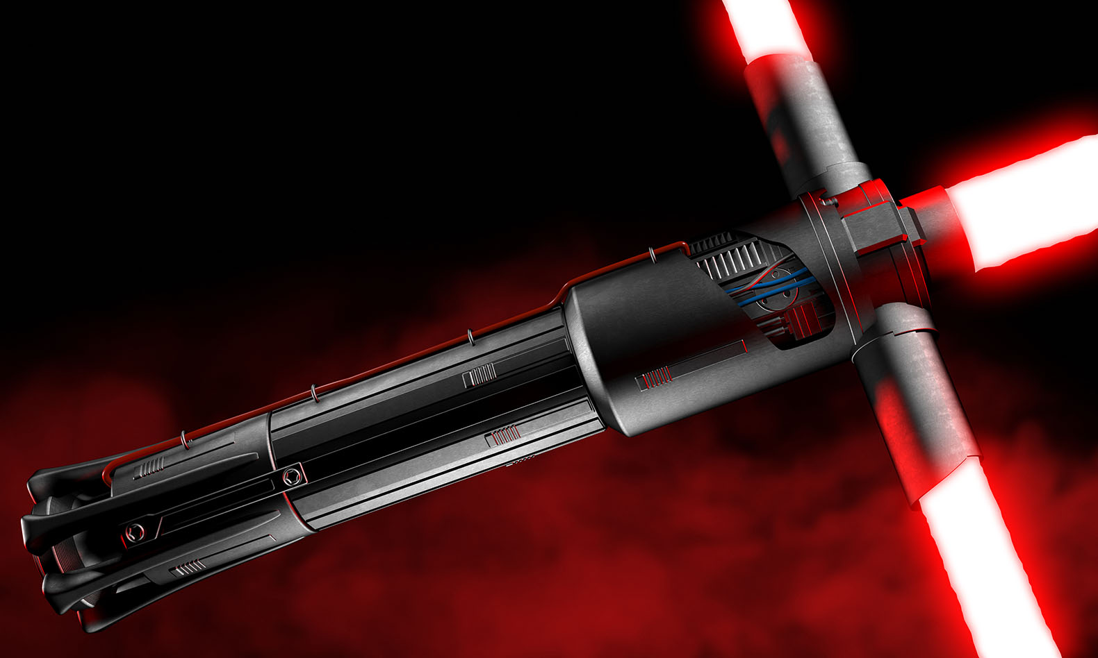 Real Life Lightsabers A Scientist Explains How It Might