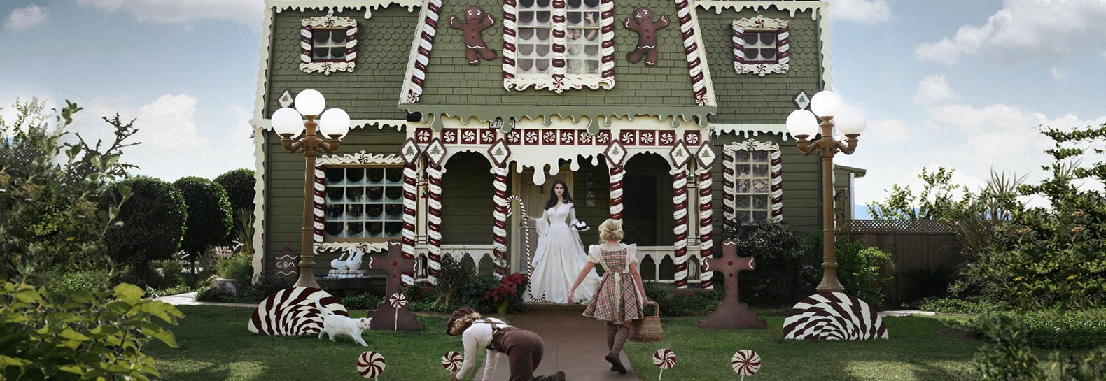 Fullsize Of Hansel And Gretel House