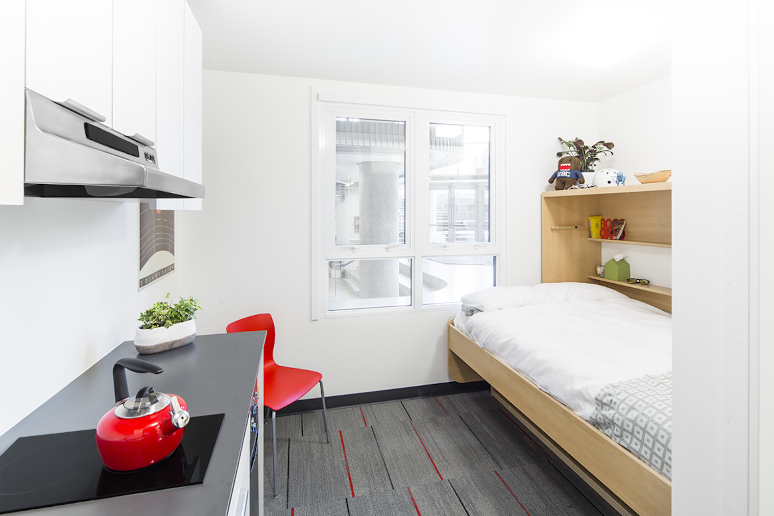 Appartement étudiant Tours Ubcs Nano Studios To Offer Affordable Micro Apartments