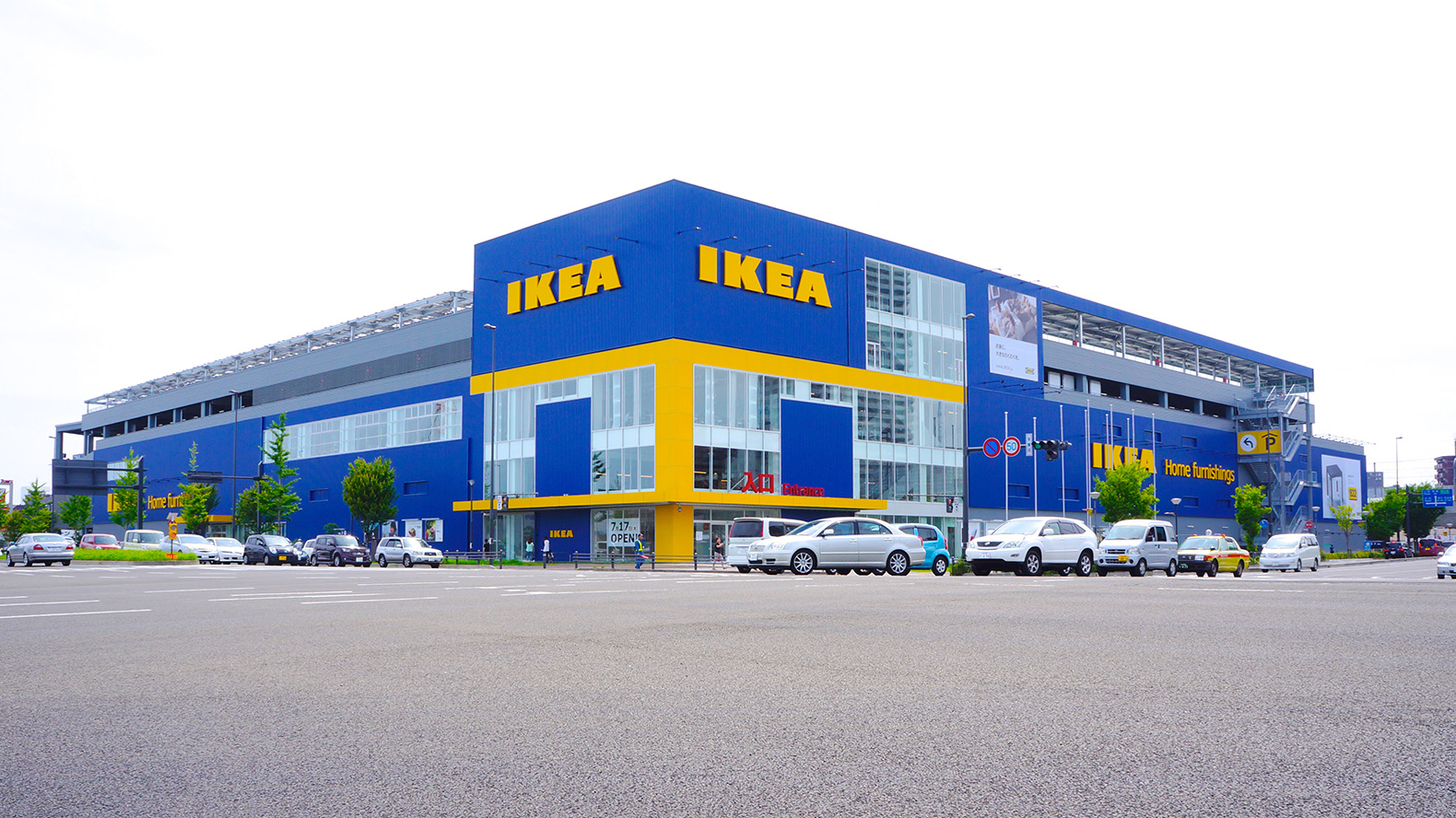 Ikea San Diego Hours Ikea Eyes Mushroom Packaging To Replace Nasty Polystyrene