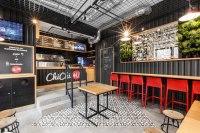 Shipping Container Restaurant   Inhabitat - Green Design ...