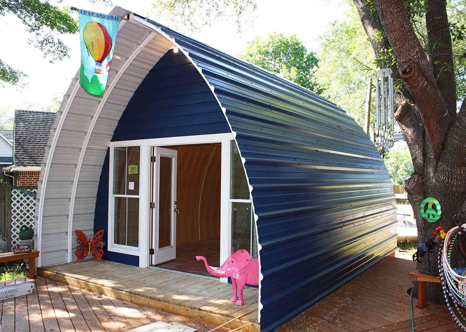 Affordable tiny homes dubldom green magic homes mobile home prefab prefab