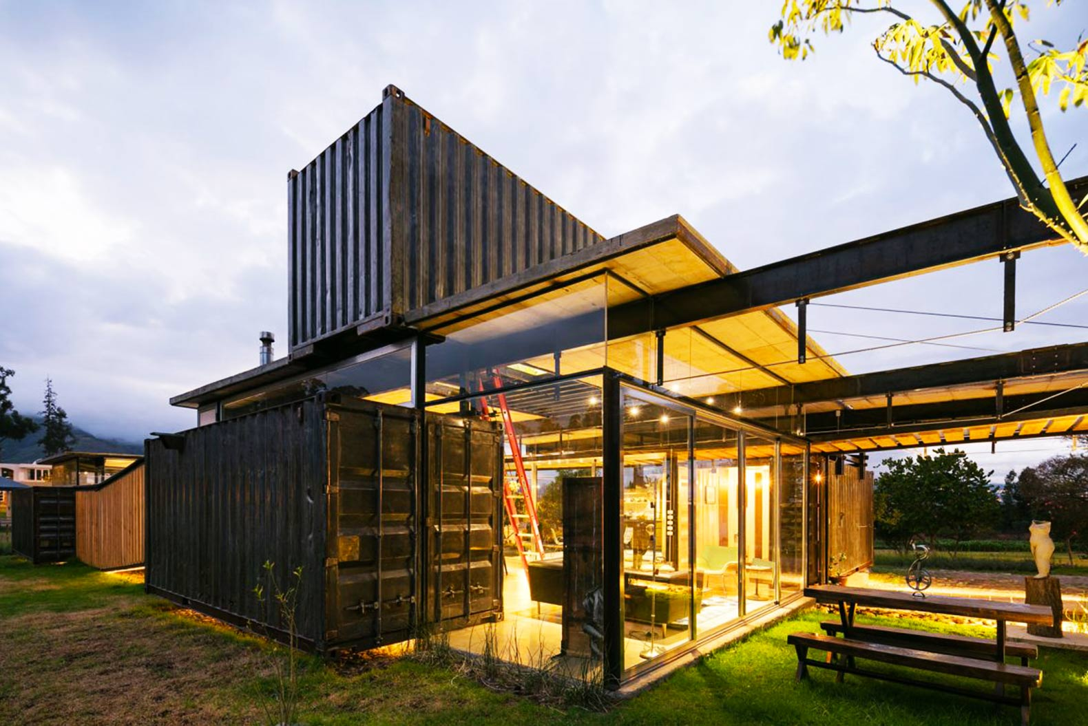 Container House Container Home