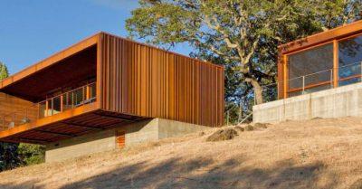 Sonoma weeHouse by Alchemy « Inhabitat – Green Design, Innovation, Architecture, Green Building
