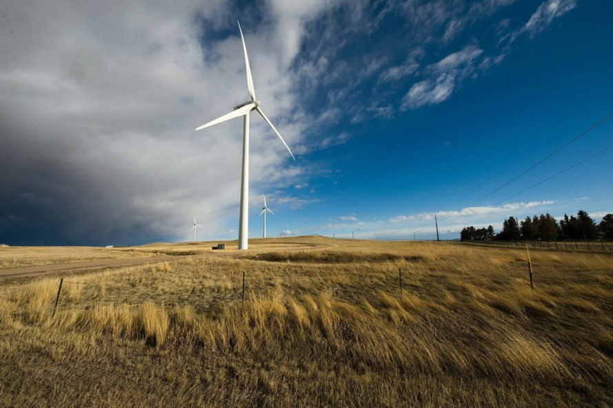 The wind turbine manufacturer putting unemployed coal miners to work