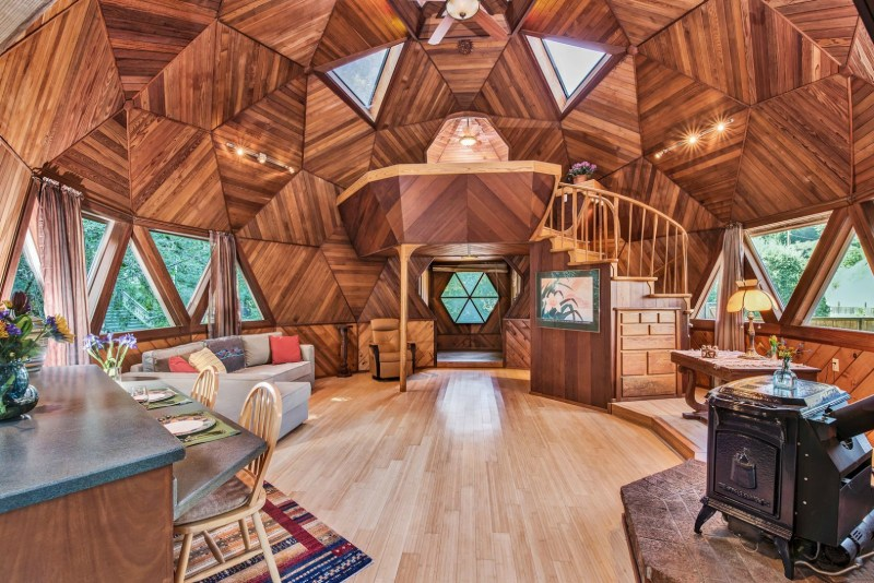 Large Of Dome Homes For Sale