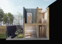 Cube Haus seeks to solve the housing crisis with ...