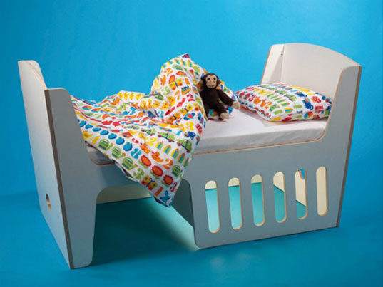 Baby Cradle Attached To Bed Rocky By Jll Tofta Is A Cradle Rocking Chair And