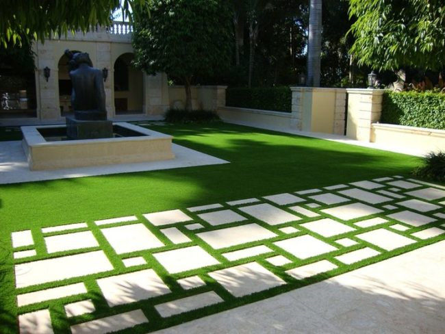 Como Decorar Mi Porche 12 Outdoor Flooring Ideas | Inhabit Zone