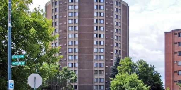 Photo of Alice Nettel Tower 2