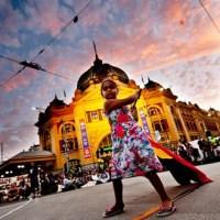 Una imagen vale más que mil palabras (para salvar las comunidades australianas de aborígenes)