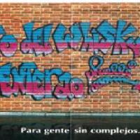 El graffiti y el pensamiento crítico sobre nuestro entorno urbano (texto de Pablo España)