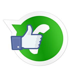 No compartas tu información de Whatsapp con Facebook