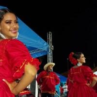 Gracia,  Elegancia e Identidad  en Gran Gala Regional de Danza y Coros en Managua