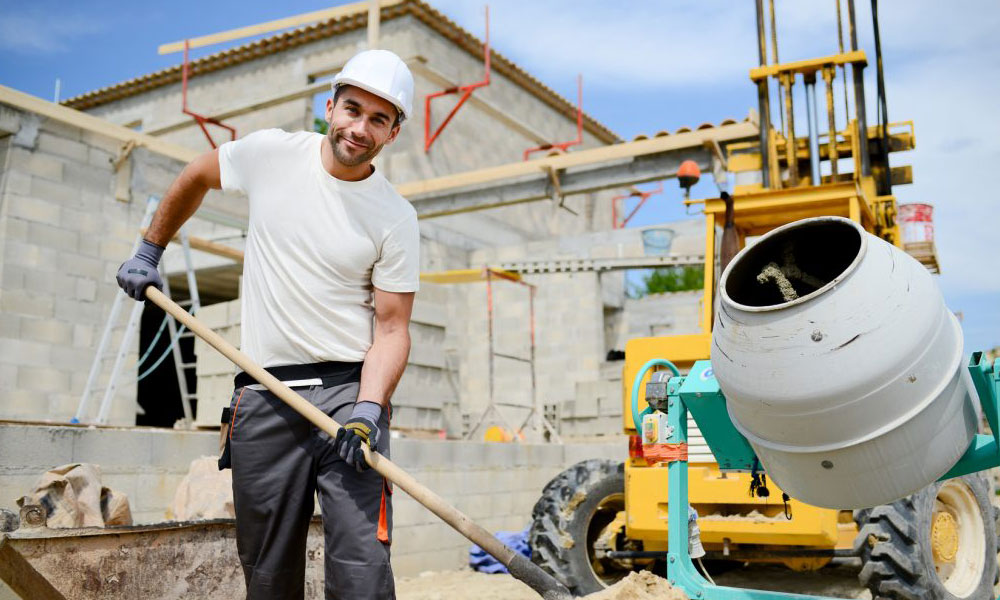 Healthy Foods for Manual Laborers and Contractors Initiafy