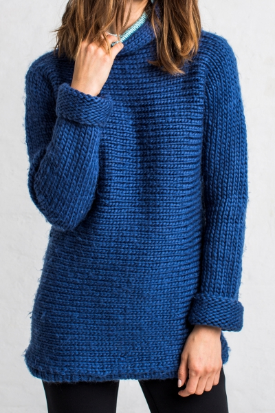 Outfit Damen Herbst Stricken Archive - Initiative Handarbeit