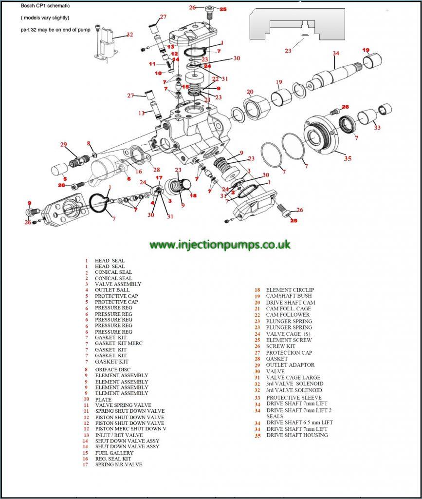 v2203 wiring diagram