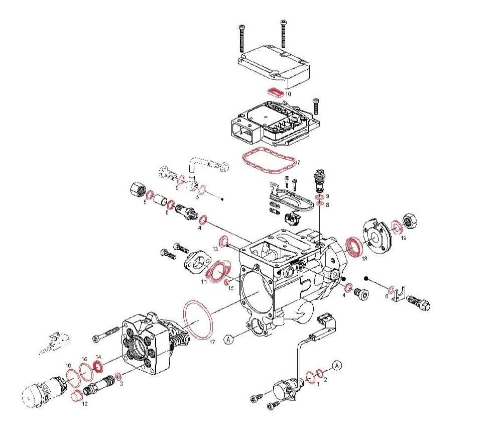 vp30 injection pump wiring diagram