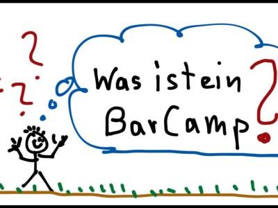 Was ist ein BarCamp?