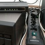 GB-Switch von TP-Link, Asustor AS302T