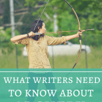 What Writers Need to Know About Archery